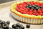Summer Fruit Desserts