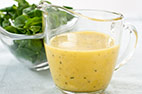 Foolproof Vinaigrette