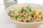 Spring Vegetable Pasta