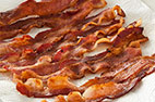 Oven-Fried Bacon