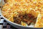 Skillet Tamale Pie