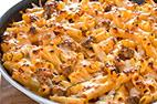 Skillet Baked Ziti