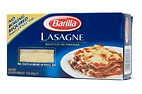 No Boil Lasagna Noodles