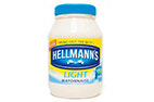 Low-Fat Mayonnaise