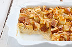Classic Bread Pudding