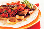 Classic Fajitas