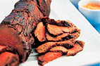 Grill-Roasted Beef Tenderloin