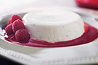 Classic Panna Cotta