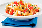 Pasta Caprese