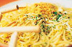 Pasta with Garlic and OilAglio E Olio