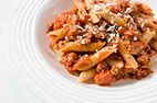 Simple Italian-Style Meat Sauce