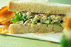 Classic Tuna Salad