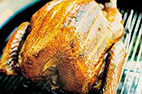Roast Crisped-Skin Turkey