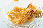 Crepes Suzette