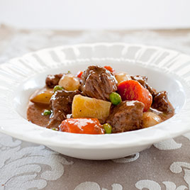 Best Beef Stew