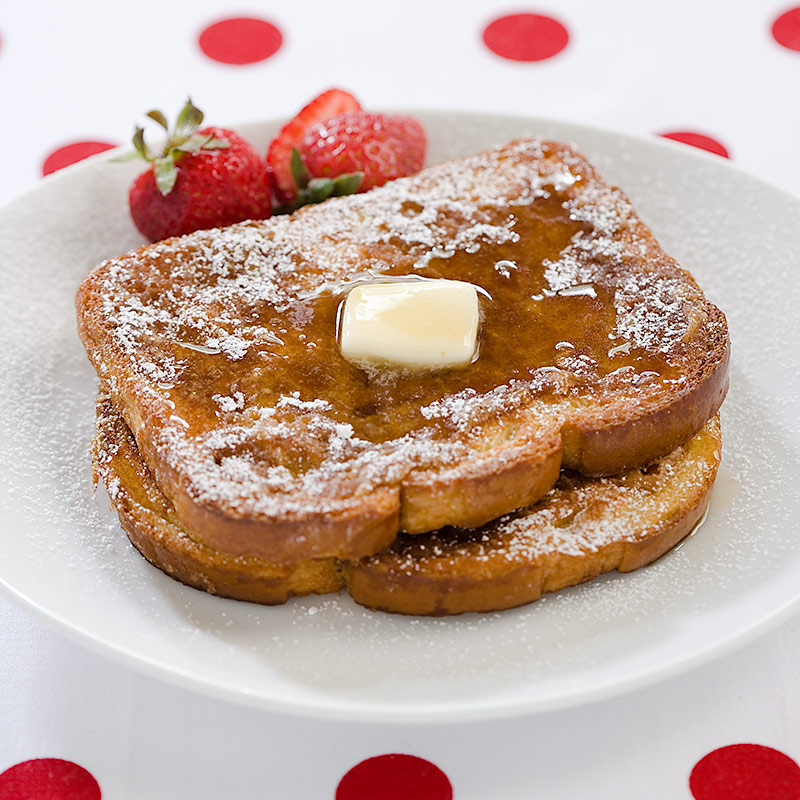 Sunday Brunch French Toast