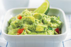 Chunky Guacamole