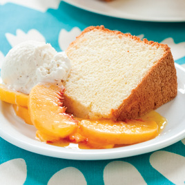 Chiffon Cake