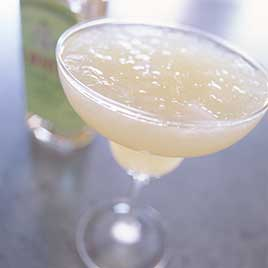 The Best Fresh Margaritas
