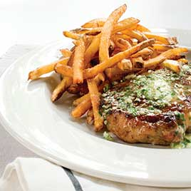 Steak Frites