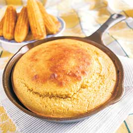 Southern-Style Cornbread