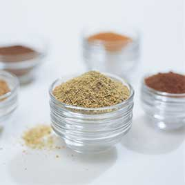 Chile-Cumin Spice Rub
